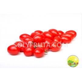Tomate Cherry Pera Bio